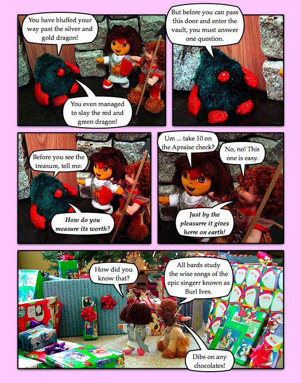 Merry Gracemas 01